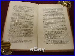 1856 Ojibwa Bible (Psalms) translated by F. A. O'Meara- Native American Indian
