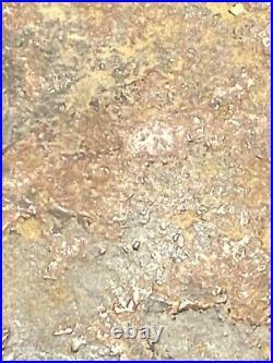 Large Native American Indian Mortar And Pestle Grinding Stone Artifact Kentucky