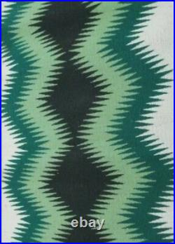 Navajo Rug Antique Germantown Blanket Throw Native American Indian Tapestry