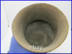 Pre-Columbian Caddo Pottery Jar Native American Indian Artifact
